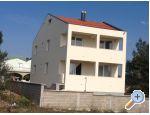 Apartament Vrsi i Novalja