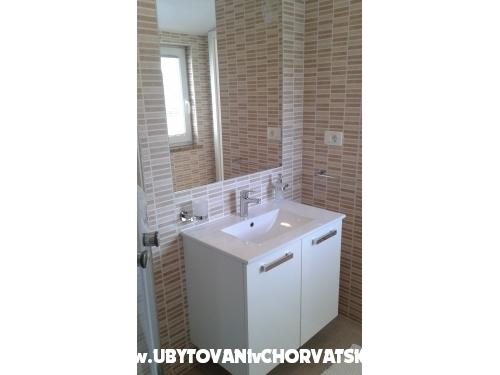 Apartmány Anita - Nin Chorvatsko