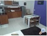 Appartements Ante - Nin Kroatien