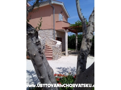 Apartments Ante - Nin Croatia