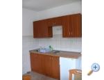 Apartmány Dalmata - Nin Chorvatsko