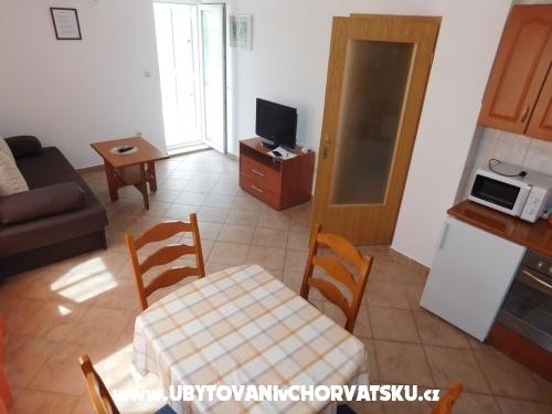 Apartamenty Dalmata - Nin Chorwacja
