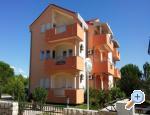 Apartmani Dario Chorvatsko