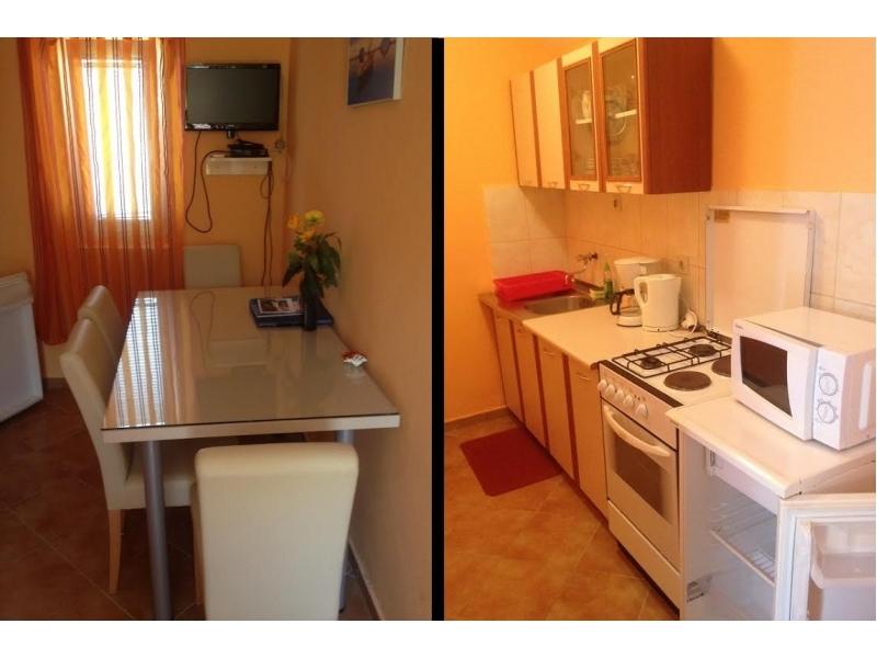 Appartements Dejanović - Nin Croatie