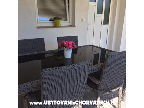 Apartmány Dejanović - Nin Chorvatsko