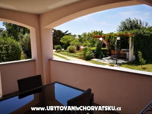 Apartmani Dejanović - Nin Hrvatska