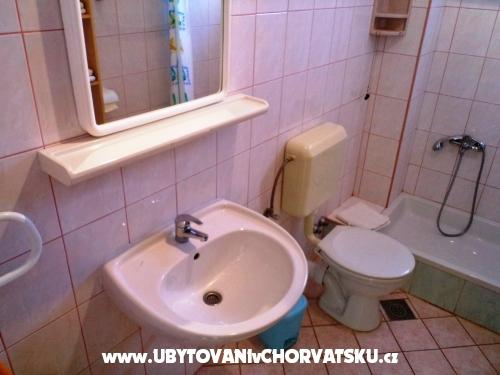 Apartmány Dorana - Nin Chorvatsko