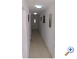 Appartements Drago Ninske Vodice - Nin Kroatien