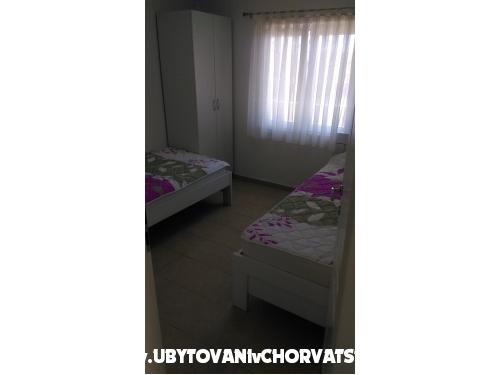 Apartmani Drago Ninske Vodice - Nin Hrvatska