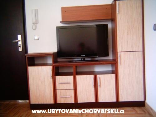Appartements Edi - Nin Croatie