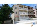 Appartements Elizabeta - Nin Kroatien