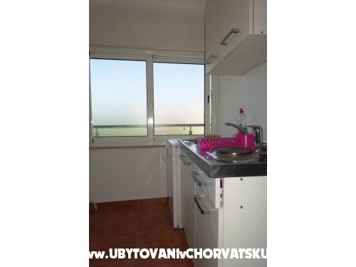 Apartmány Nin-Island - Nin Chorvátsko