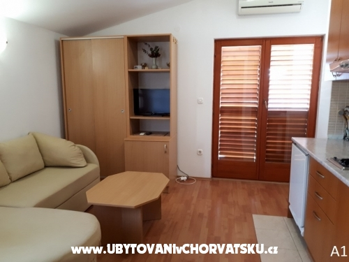 Apartmány Kerep - Nin Chorvatsko