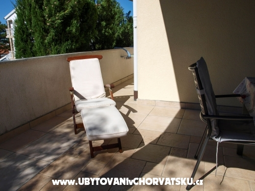 Apartmanok KRISTI - Nin Horvátország