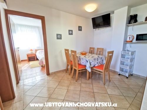 Appartamenti KRISTI - Nin Croazia