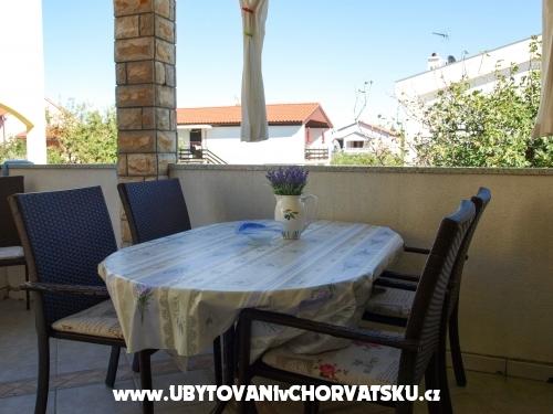 Apartmaji KRISTI - Nin Hrvaška