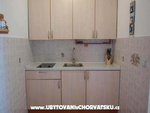 Apartmány KRISTI - Nin Chorvatsko