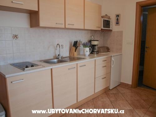 Apartmány KRISTI - Nin Chorvátsko