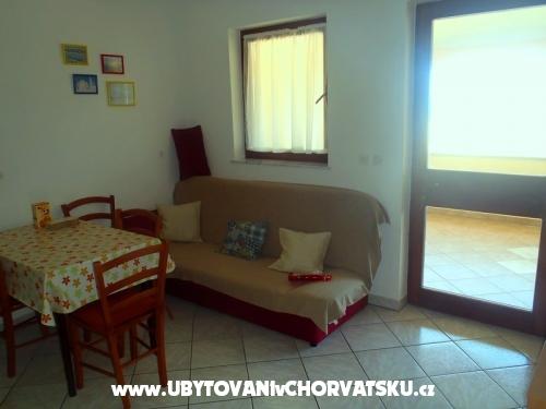 Apartmanok Kušek - Nin Horvátország