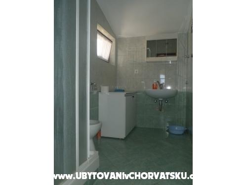 Apartmani Kušek - Nin Hrvatska
