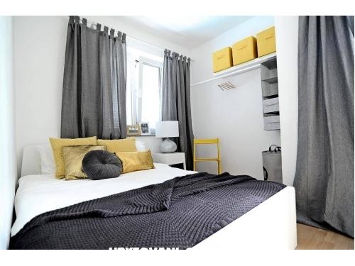 Apartmány Luca - Nin Chorvatsko