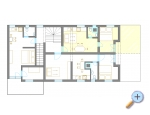 Appartements Luca - Nin Kroatien