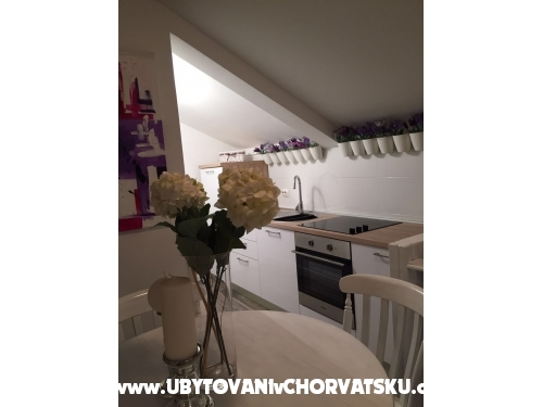 Apartments Luca - Nin Croatia
