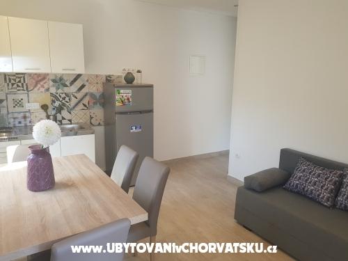 Apartmani Maar - Nin Hrvatska