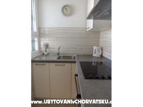 Apartmány Mara - Nin Chorvátsko