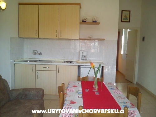 Apartmány Marko - Nin Chorvatsko