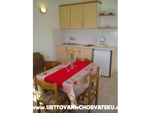 Apartmani Marko - Nin Hrvatska