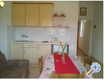 Appartements Marko - Nin Kroatien