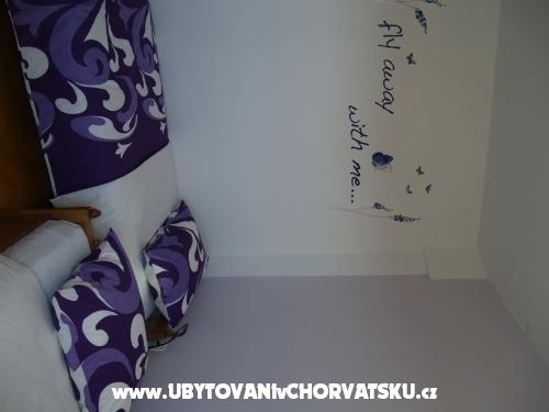 Apartmány Matešić - Nin Chorvatsko
