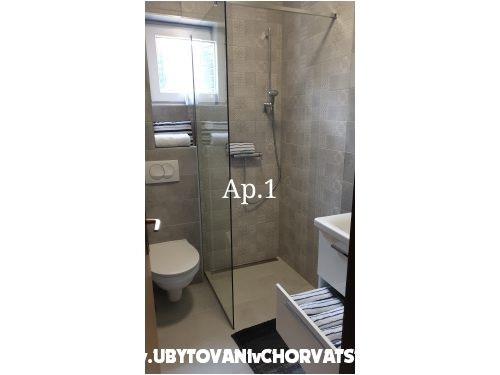 Appartements Matic Vrsi - Nin Croatie