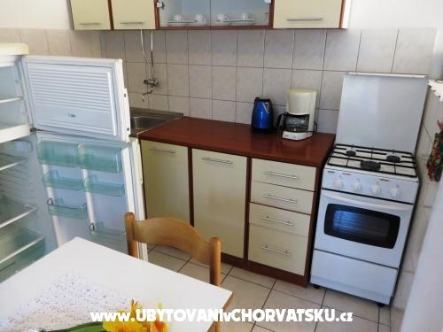 Apartmány Mira - Nin Chorvatsko