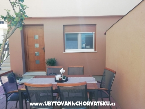 Apartments Mirjana - Nin Croatia