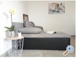 Appartements Mirjana - Nin Kroatien