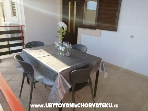 Apartments Mirjana - Nin Croatia