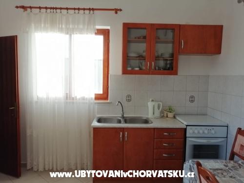 Apartmány Mirjana - Nin Chorvátsko
