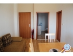 Apartmány Mrdelja Vrsi - Nin Chorvatsko