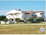 Apartments Mrdelja Vrsi - Nin Croatia