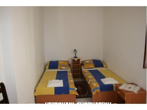 Appartamenti Popović - Nin Croazia