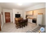 Appartements Popovi� - Nin Kroatien