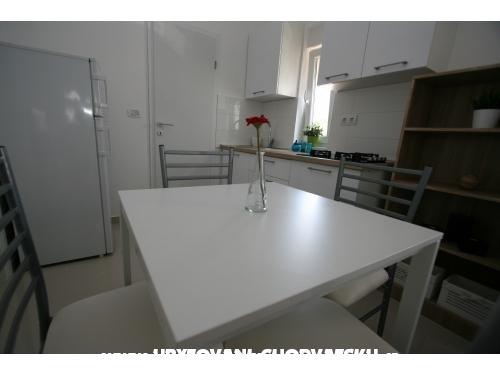 Apartmani Popović - Nin Hrvatska