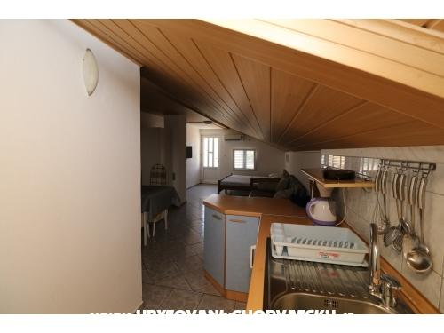 Apartmány Rajlić - Nin Chorvatsko