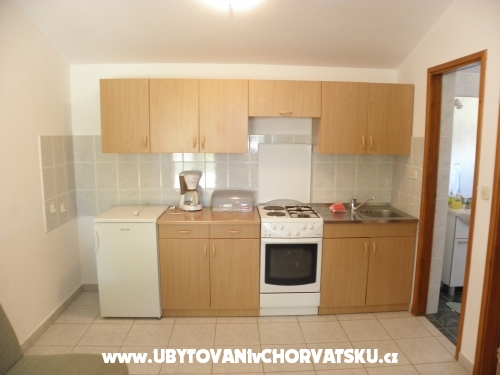 Apartmány Remi - Nin Chorvatsko