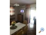 Appartements Roza - Nin Kroatien