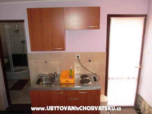Apartmány Roza - Nin Chorvatsko