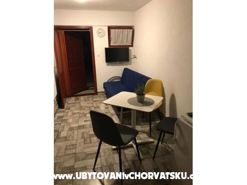 Apartmaji Roza - Nin Hrvaška