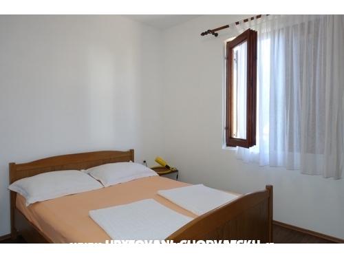 Apartmány Rozzeta - Nin Chorvatsko